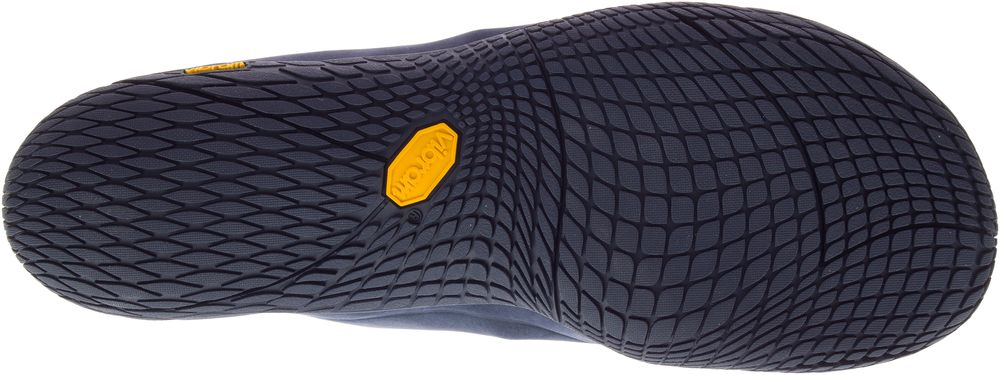 MERRELL-Vapor-Glove-3-Luna-LTR-Barefoot-Baskets-Athletique-Baskets-Chaussures-Homme miniature 16