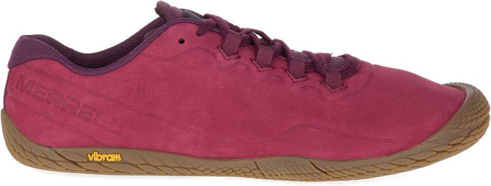 MERRELL-Vapor-Glove-3-Luna-LTR-Barefoot-Sneakers-Baskets-Chaussures-pour-Femmes miniature 8