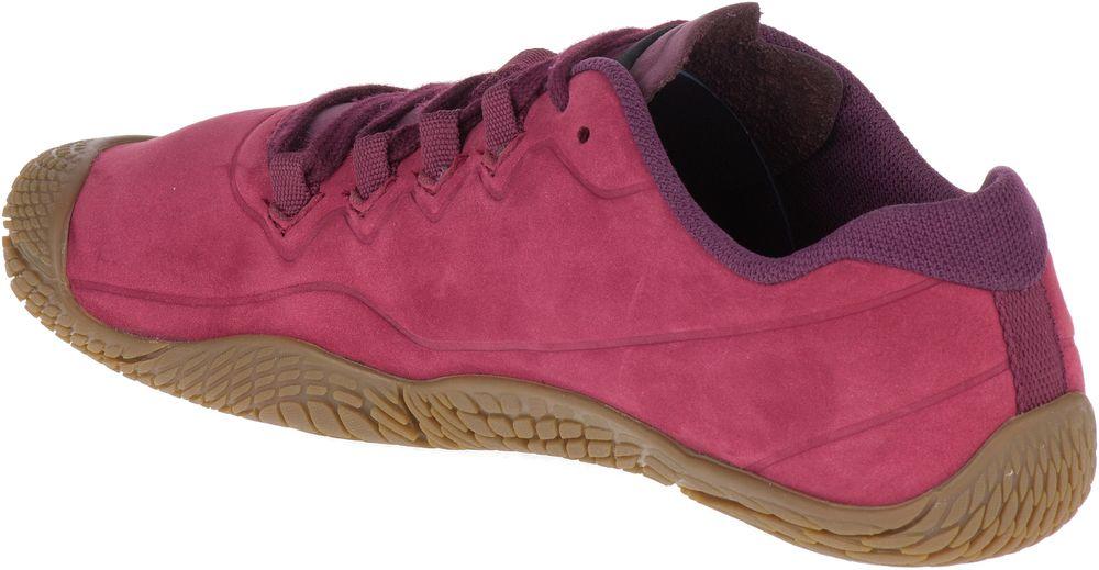 MERRELL-Vapor-Glove-3-Luna-LTR-Barefoot-Sneakers-Baskets-Chaussures-pour-Femmes miniature 9