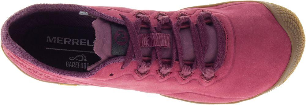 MERRELL-Vapor-Glove-3-Luna-LTR-Barefoot-Sneakers-Baskets-Chaussures-pour-Femmes miniature 10
