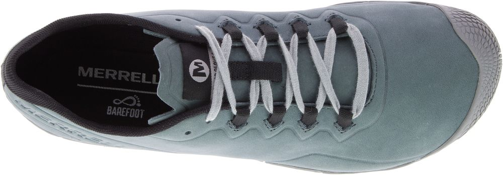 MERRELL-Vapor-Glove-3-Luna-LTR-Barefoot-Sneakers-Athletic-Trainers-Shoes-Mens thumbnail 15