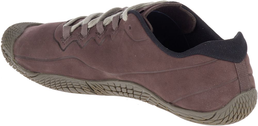 MERRELL-Vapor-Glove-3-Luna-LTR-Barefoot-Sneakers-Athletic-Trainers-Shoes-Mens thumbnail 19
