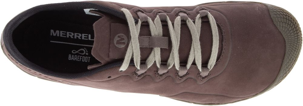 MERRELL-Vapor-Glove-3-Luna-LTR-Barefoot-Sneakers-Athletic-Trainers-Shoes-Mens thumbnail 20