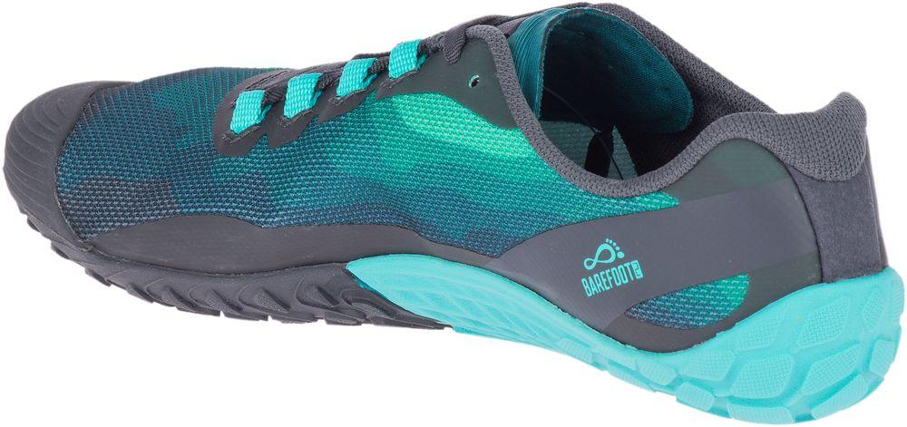MERRELL Vapor Glove 4 J52502 Barefoot Laufschuhe Trailschuhe Turnschuhe Damen