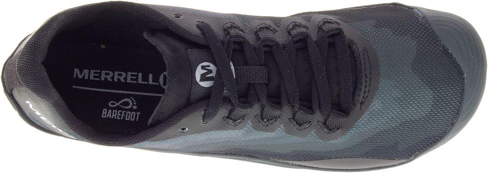 MERRELL Vapor Glove 4 Barefoot de Course de Trail Baskets Chaussures pour Femmes