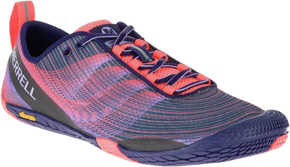 Merrell Women S Vapor Glove  Barefoot Trail Running Shoe