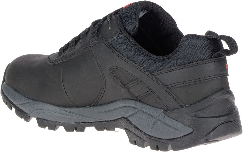 MERRELL-Vego-Low-Waterproof-Outdoor-Hiking-Trainers-Athletic-Shoes-Mens-All-Size thumbnail 4