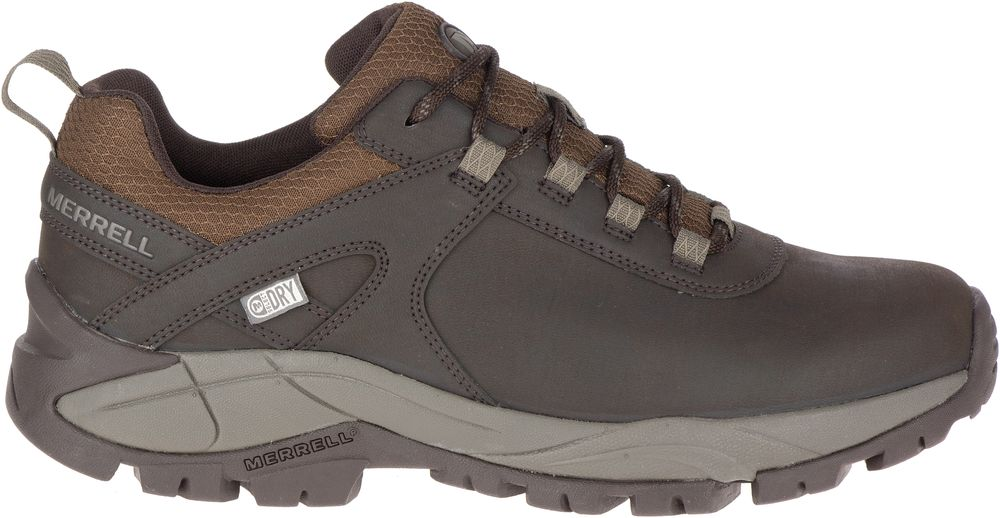 MERRELL-Vego-Low-Waterproof-Outdoor-Hiking-Trainers-Athletic-Shoes-Mens-All-Size thumbnail 8