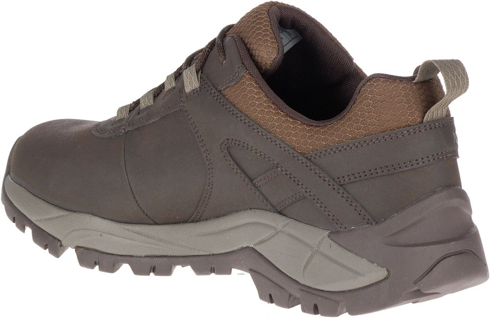 MERRELL-Vego-Low-Waterproof-Outdoor-Hiking-Trainers-Athletic-Shoes-Mens-All-Size thumbnail 9