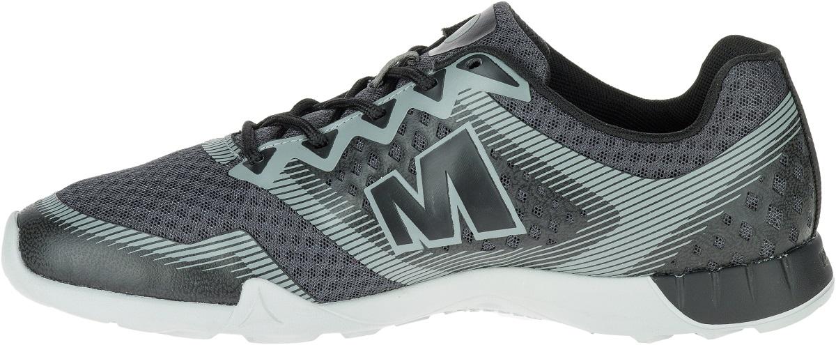 Merrell Versent Tech Tech Versent hommes Training Gym Sport Chaussures Sneakers Original New 85b33f