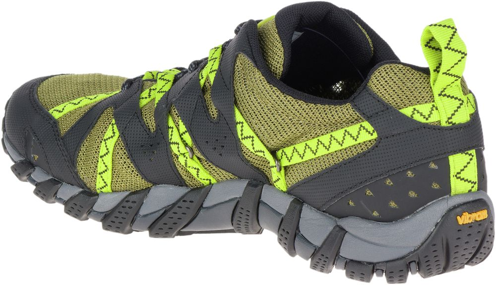 MERRELL-Waterpro-Maipo-2-Water-Sports-Outdoor-Hiking-Athletic-Shoes-Mens-New thumbnail 9