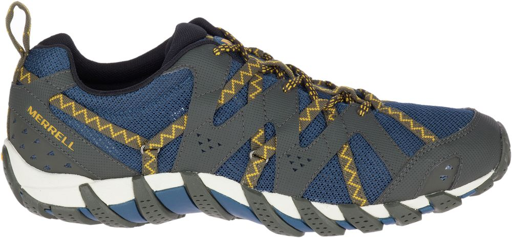 MERRELL-Waterpro-Maipo-2-Water-Sports-Outdoor-Hiking-Athletic-Shoes-Mens-New thumbnail 13