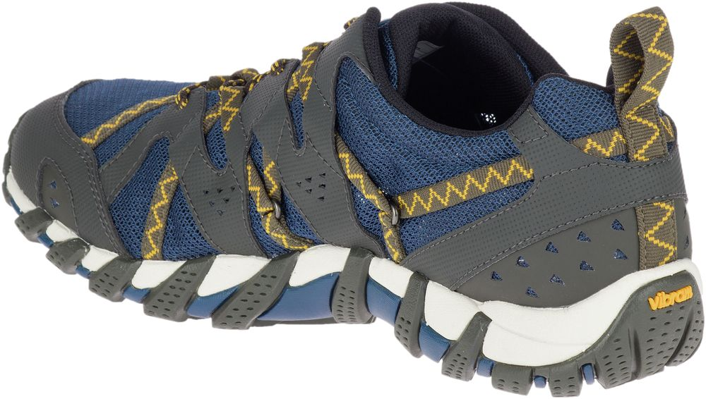 MERRELL-Waterpro-Maipo-2-Water-Sports-Outdoor-Hiking-Athletic-Shoes-Mens-New thumbnail 14
