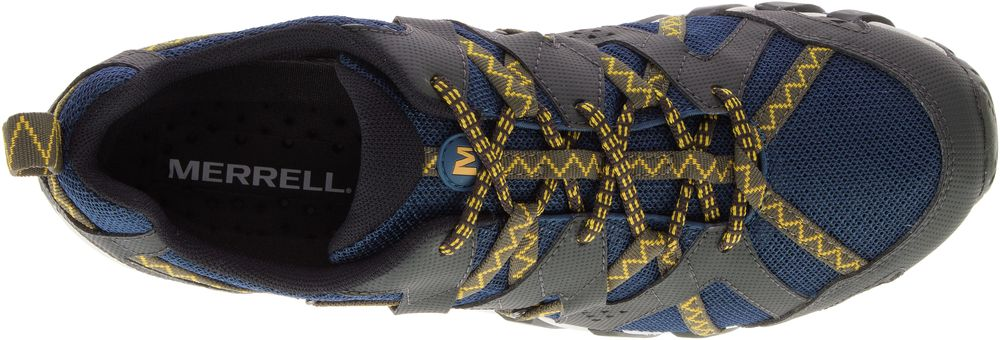 MERRELL-Waterpro-Maipo-2-Water-Sports-Outdoor-Hiking-Athletic-Shoes-Mens-New thumbnail 15