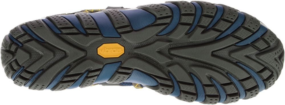 MERRELL-Waterpro-Maipo-2-Water-Sports-Outdoor-Hiking-Athletic-Shoes-Mens-New thumbnail 16