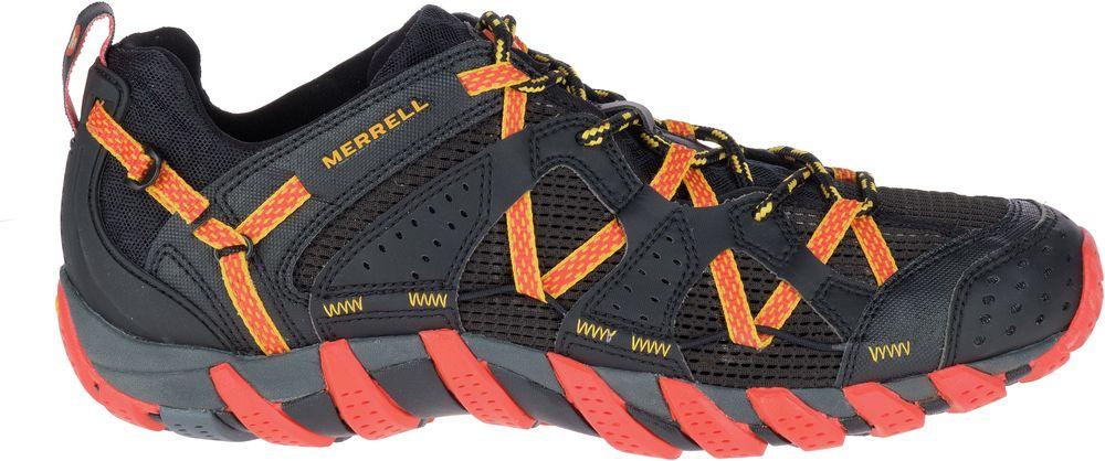 Merrell Waterpro Maipo Herren Schuhe Neu Wasserchuhe Turnschuhe Sneaker Freizeit Neu Schuhe 570054