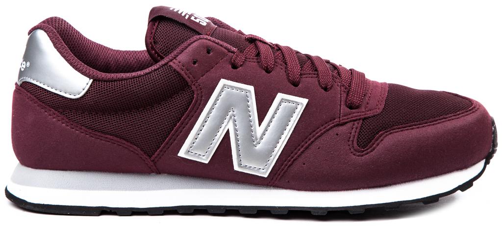 NEW-BALANCE-GM500-Sneakers-Baskets-Chaussures-pour-Hommes-Toutes-Tailles-Nouveau miniature 3