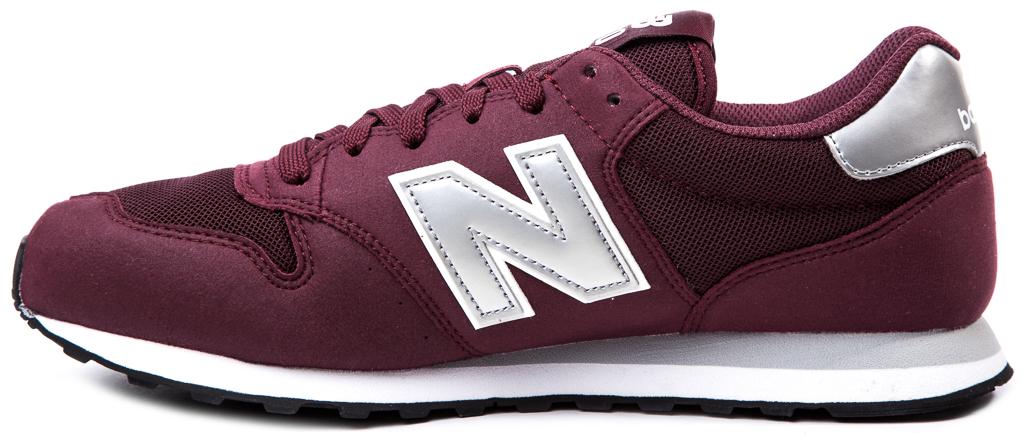 NEW-BALANCE-GM500-Sneakers-Baskets-Chaussures-pour-Hommes-Toutes-Tailles-Nouveau miniature 4