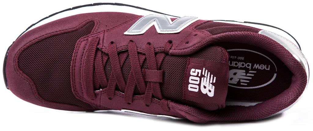 NEW-BALANCE-GM500-Sneakers-Baskets-Chaussures-pour-Hommes-Toutes-Tailles-Nouveau miniature 5