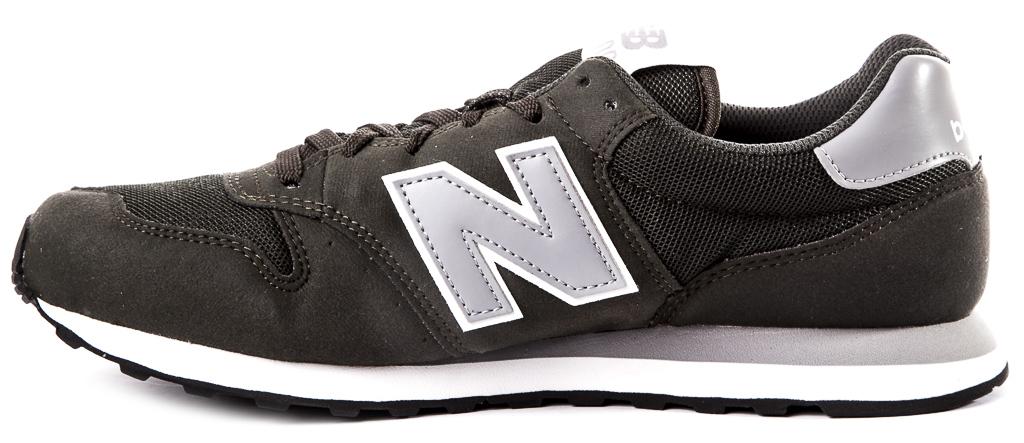 NEW-BALANCE-GM500-Sneakers-Baskets-Chaussures-pour-Hommes-Toutes-Tailles-Nouveau miniature 9