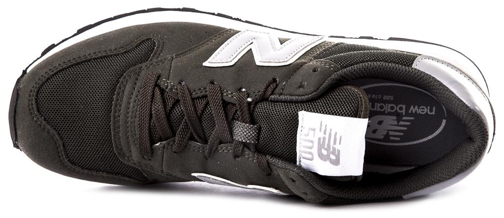 NEW-BALANCE-GM500-Sneakers-Baskets-Chaussures-pour-Hommes-Toutes-Tailles-Nouveau miniature 10