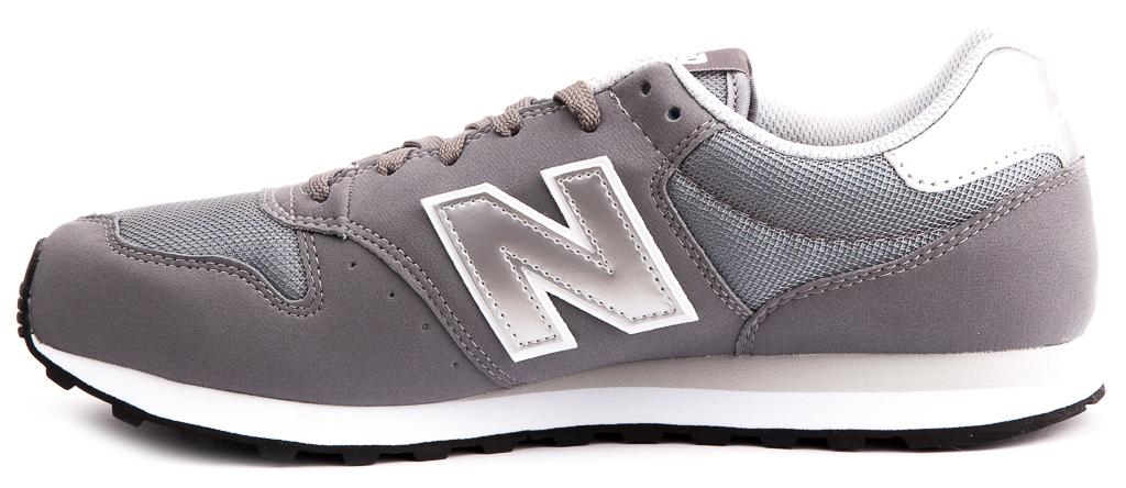 NEW-BALANCE-GM500-Sneakers-Baskets-Chaussures-pour-Hommes-Toutes-Tailles-Nouveau miniature 14