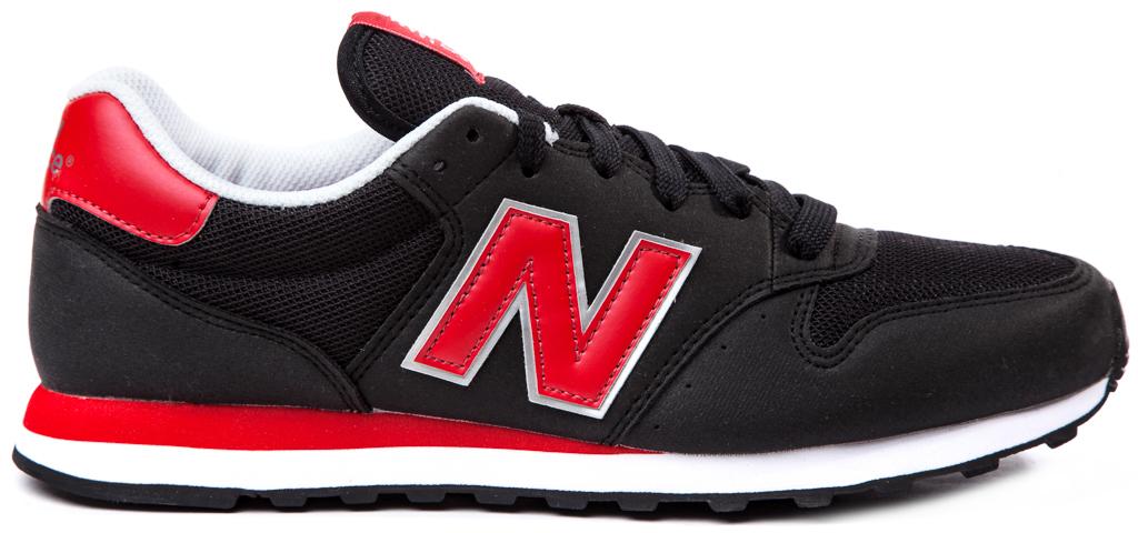 NEW-BALANCE-GM500-Sneakers-Baskets-Chaussures-pour-Hommes-Toutes-Tailles-Nouveau miniature 38
