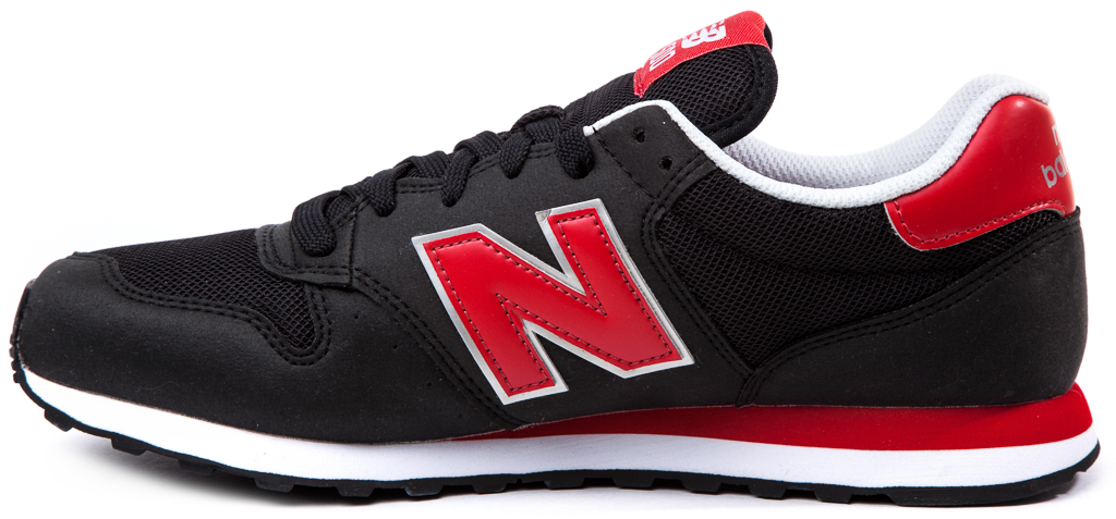 NEW-BALANCE-GM500-Sneakers-Baskets-Chaussures-pour-Hommes-Toutes-Tailles-Nouveau miniature 19