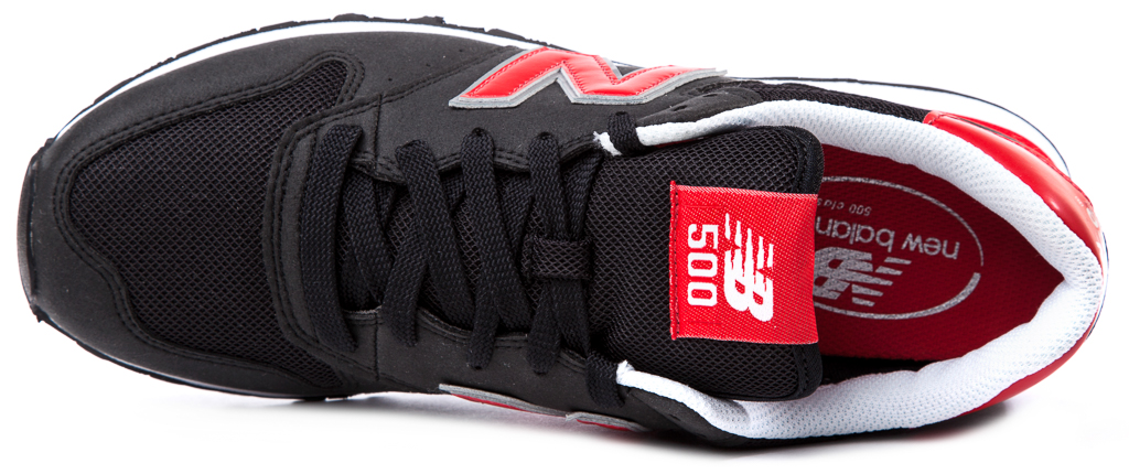 NEW-BALANCE-GM500-Sneakers-Baskets-Chaussures-pour-Hommes-Toutes-Tailles-Nouveau miniature 20