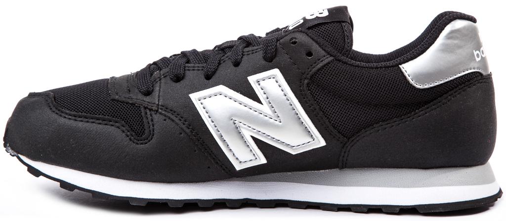 NEW-BALANCE-GM500-Sneakers-Baskets-Chaussures-pour-Hommes-Toutes-Tailles-Nouveau miniature 24
