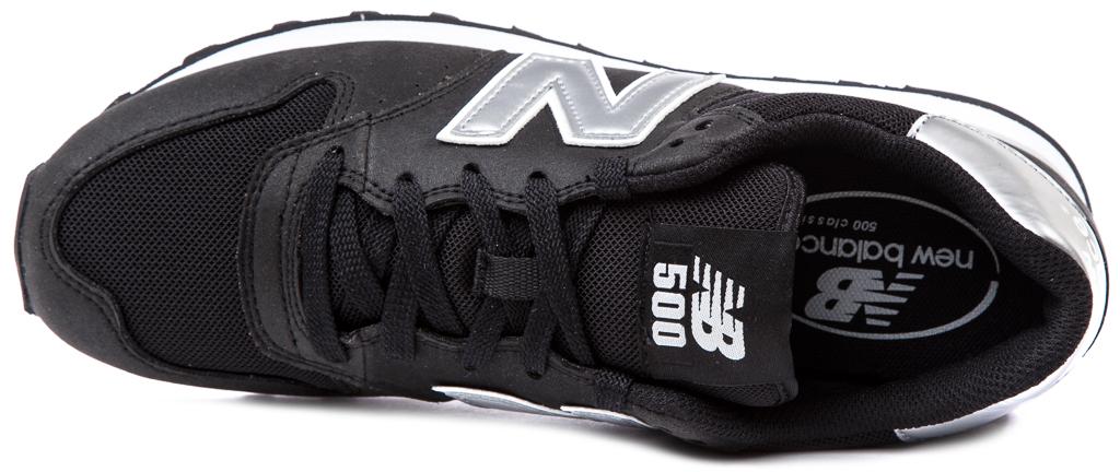 NEW-BALANCE-GM500-Sneakers-Baskets-Chaussures-pour-Hommes-Toutes-Tailles-Nouveau miniature 15