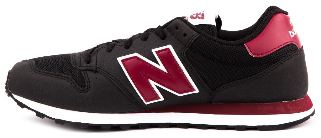 NEW-BALANCE-GM500-Sneakers-Baskets-Chaussures-pour-Hommes-Toutes-Tailles-Nouveau miniature 44