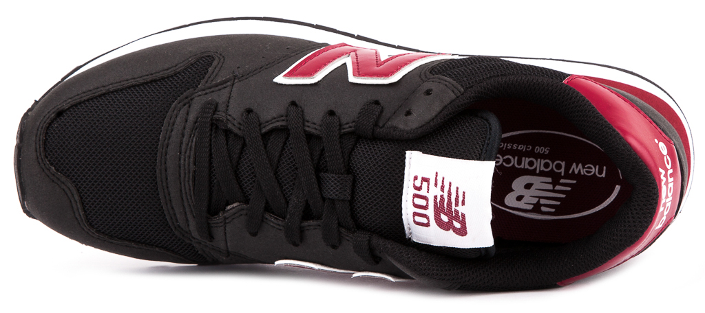 NEW-BALANCE-GM500-Sneakers-Baskets-Chaussures-pour-Hommes-Toutes-Tailles-Nouveau miniature 30