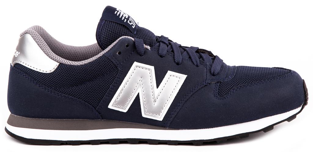 NEW-BALANCE-GM500-Sneakers-Baskets-Chaussures-pour-Hommes-Toutes-Tailles-Nouveau miniature 33