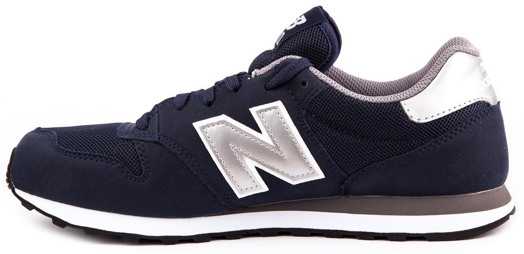 NEW-BALANCE-GM500-Sneakers-Baskets-Chaussures-pour-Hommes-Toutes-Tailles-Nouveau miniature 34