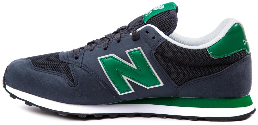 NEW-BALANCE-GM500-Sneakers-Baskets-Chaussures-pour-Hommes-Toutes-Tailles-Nouveau miniature 39