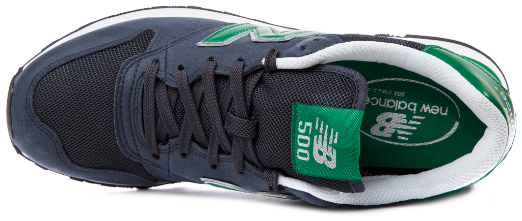 NEW-BALANCE-GM500-Sneakers-Baskets-Chaussures-pour-Hommes-Toutes-Tailles-Nouveau miniature 40