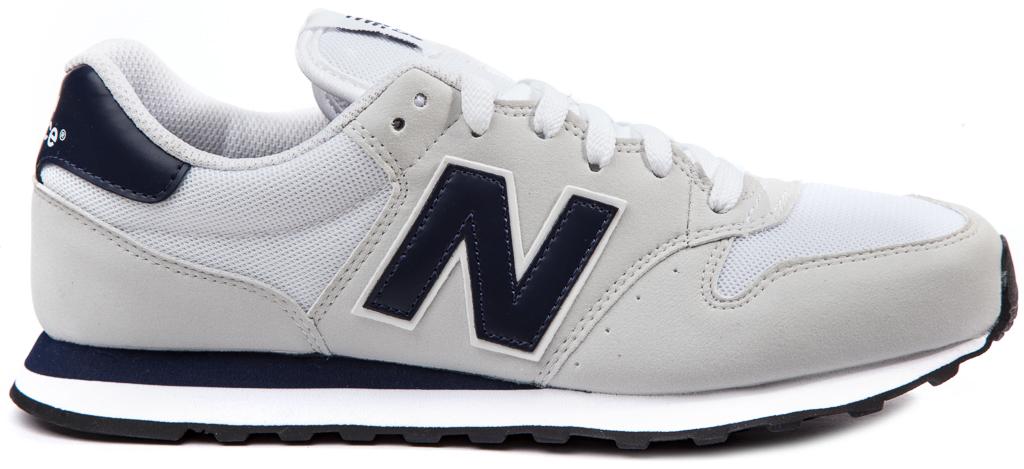 NEW-BALANCE-GM500-Sneakers-Baskets-Chaussures-pour-Hommes-Toutes-Tailles-Nouveau miniature 43