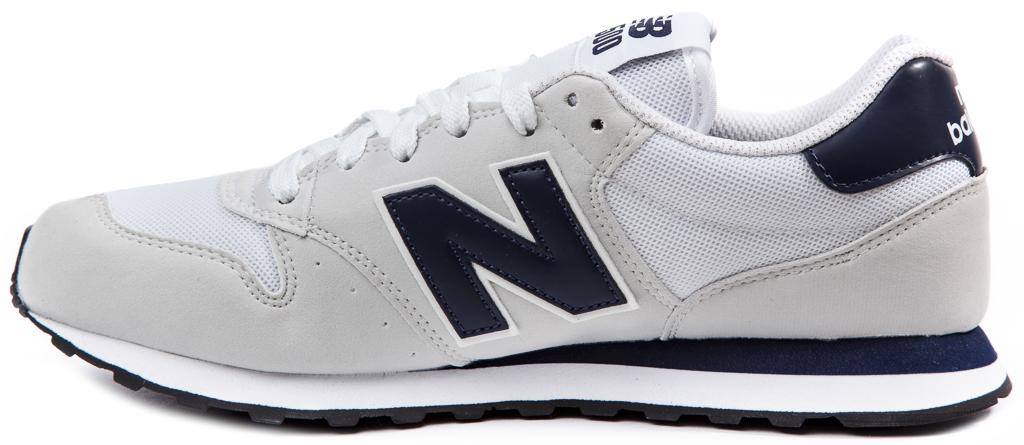 NEW-BALANCE-GM500-Sneakers-Baskets-Chaussures-pour-Hommes-Toutes-Tailles-Nouveau miniature 59