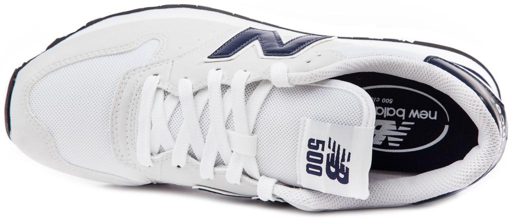 NEW-BALANCE-GM500-Sneakers-Baskets-Chaussures-pour-Hommes-Toutes-Tailles-Nouveau miniature 45