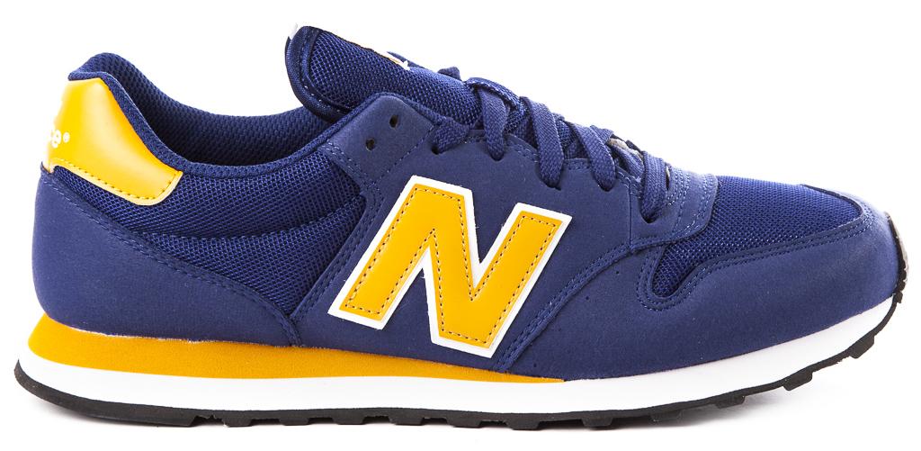 NEW-BALANCE-GM500-Sneakers-Baskets-Chaussures-pour-Hommes-Toutes-Tailles-Nouveau miniature 48