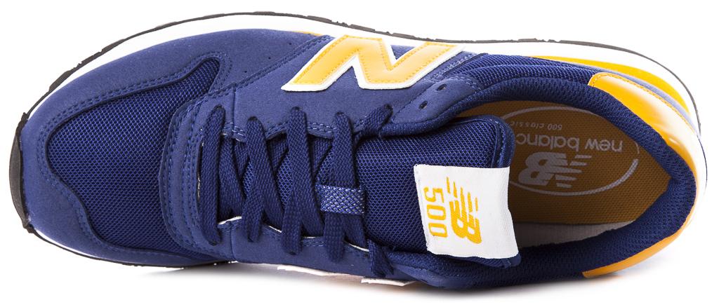 NEW-BALANCE-GM500-Sneakers-Baskets-Chaussures-pour-Hommes-Toutes-Tailles-Nouveau miniature 50