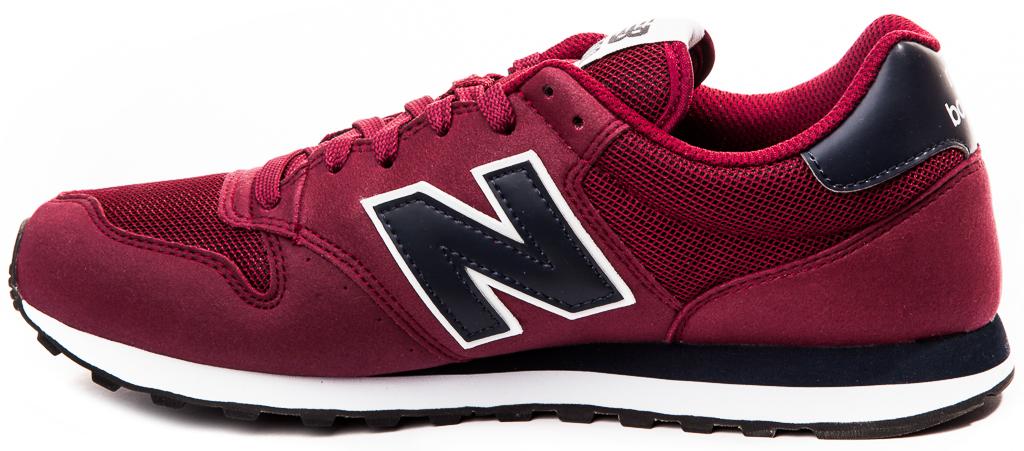 NEW-BALANCE-GM500-Sneakers-Baskets-Chaussures-pour-Hommes-Toutes-Tailles-Nouveau miniature 54