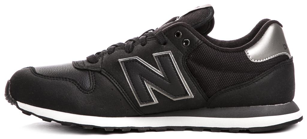 NEW-BALANCE-GM500-Sneakers-Baskets-Chaussures-pour-Hommes-Toutes-Tailles-Nouveau miniature 64
