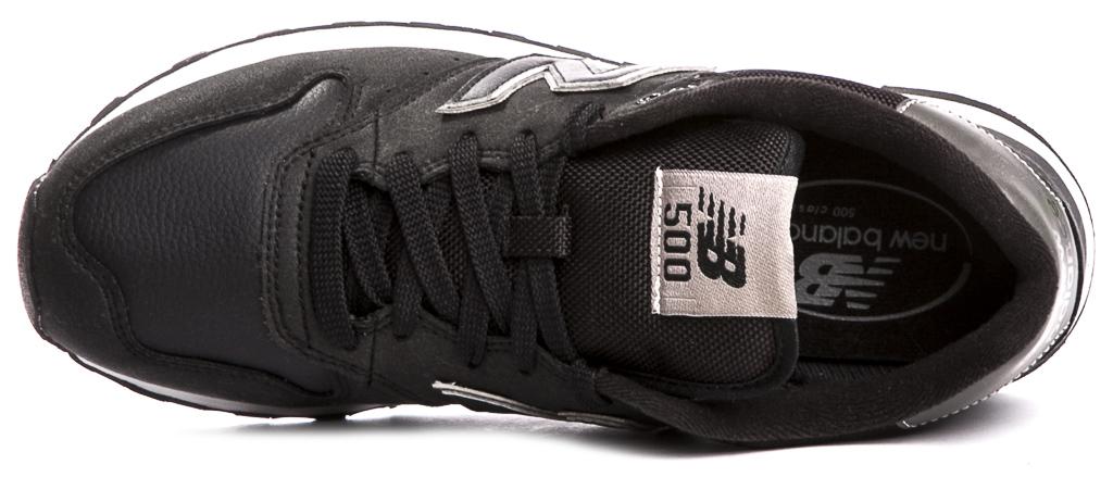 NEW-BALANCE-GM500-Sneakers-Baskets-Chaussures-pour-Hommes-Toutes-Tailles-Nouveau miniature 75