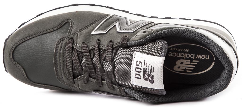 miniature 10 - NEW BALANCE GM500 Sneakers Baskets Chaussures pour Hommes Toutes Tailles Nouveau
