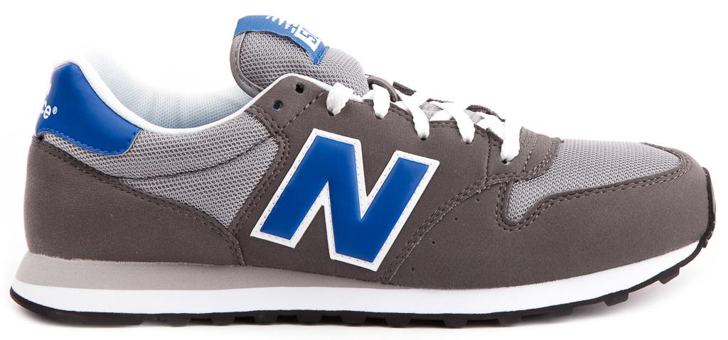 NEW-BALANCE-GM500-Sneakers-Baskets-Chaussures-pour-Hommes-Toutes-Tailles-Nouveau miniature 73