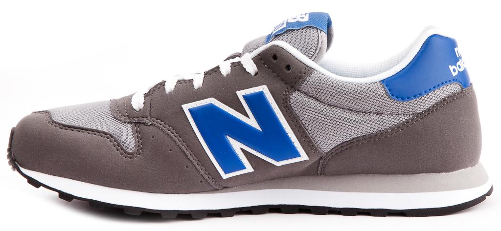 NEW-BALANCE-GM500-Sneakers-Baskets-Chaussures-pour-Hommes-Toutes-Tailles-Nouveau miniature 74