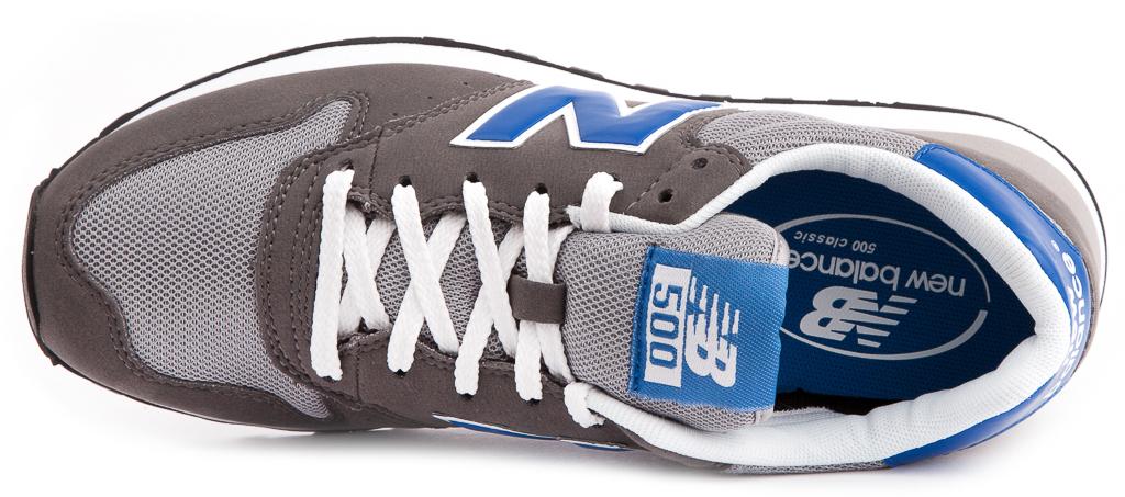 NEW-BALANCE-GM500-Sneakers-Baskets-Chaussures-pour-Hommes-Toutes-Tailles-Nouveau miniature 80