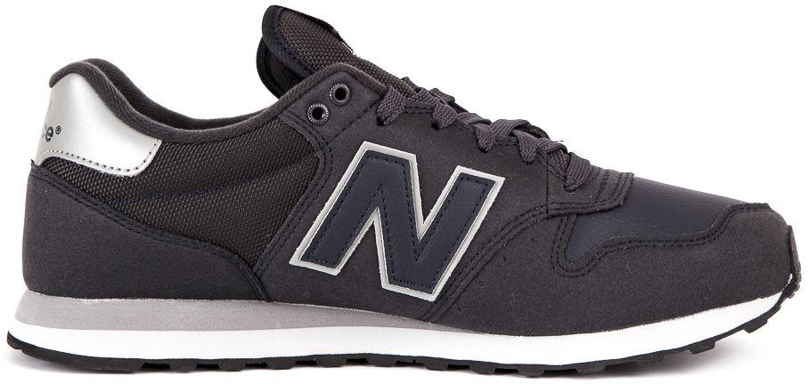 NEW-BALANCE-GM500-Sneakers-Baskets-Chaussures-pour-Hommes-Toutes-Tailles-Nouveau miniature 28